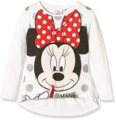 http://minis.merkat.site/producto/disney-minnie-mouse-made-up-camiseta-ninos-blanco-white-offwhite-4-anos/Disney Minnie Mouse Made Up-camiseta Niños    Blanco White (Offwhite) 4 años