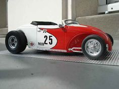 Volkswagen Kafer Hot Rod mats heb rod so-cal Solido diecast model car 1/18 - Buy/Sell Diecast car on Alldiecast.co.uk