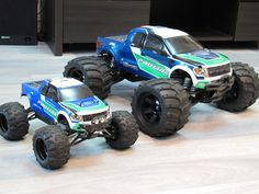 E-Maxx Gallery - Show off your Maxx here! - Page 12