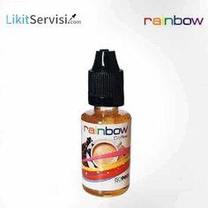 Rainbow Likit Çeşitleri Fiyat Avantajı ile Likitservisi.com Cleaning Supplies, Perfume Bottles, Soap, Rainbow, Rain Bow, Rainbows, Perfume Bottle, Soaps