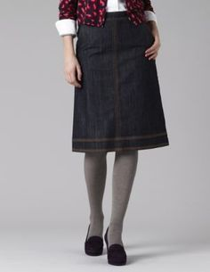 I like the look of this skirt - will be ordering one to see how it fits.