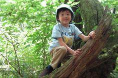 Nature Explorers Seward Park Seattle, WA #Kids #Events