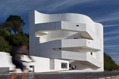 Álvaro Siza's Full Personal Archive Released for Free Online Browsing