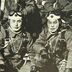 Photos and letters from Japan's WWII kamikaze pilots could be immortalised by the UN, if some Japanese war veterans get their way. Both South Korea and China and even some Japanese veterans oppose the move. Military Figures, Military Art, Kamikaze Pilots, Imperial Japanese Navy, Ww2 Photos, Fighter Pilot, China, World War Two, Wwii