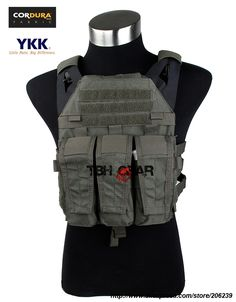 75.00$  Watch now - http://aliacf.worldwells.pw/go.php?t=32474378163 - TMC Gen2 Jim Pate Carrier Matte Ranger Green MOLLE Vest Tactical Plate Carrier+Free shipping(SKU12050719)
