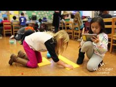 This video shows how Helene Miller, technology teacher at Joaquim Miller Elementary in Oakland is using Dash & Dot in an elementary school setting! Dash And Dot Robots, Dash Robot, Computational Thinking, Stem Steam, Maker Space, Coding For Kids, 21st Century Skills, Science, Digital Technology