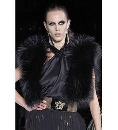 Défilé Atelier Versace haute-couture, printemps-été 2013
