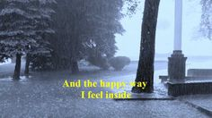 Neil Sedaka - Laughter In The Rain [w/ lyrics] AWESOME SONG FOR LOVERS OF ALL AGES! :) <3