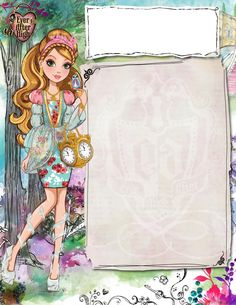 Style Quiz- Charming Quizzes & Activities for Kids | Ever After High
