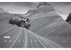 Its all about jeeps