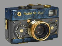 Rollei 35 Royal