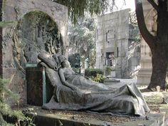 Cimitero Monumentale di Milano