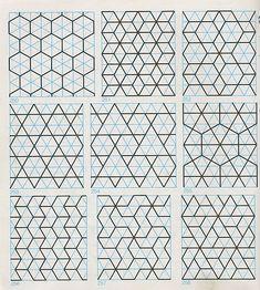Pattern in Islamic Art - GP-B 016
