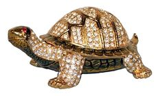 Tortoise with full crystals Treasurines - Perkal Gift & Clothing Importers SA - Over Promotional Clothing, African Theme, Branding Services, Corporate Gifts, Tortoise, Turtle, Crystals, Clothes, Products