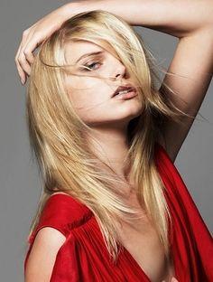 Layered Long Hair