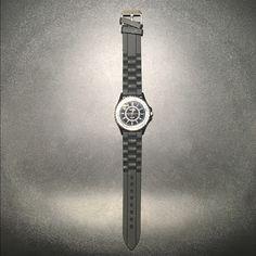 Geneva Black Watch BRAND NEW! Super cute  Accessories Watches