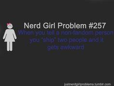 I'm such a shipper!