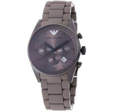 Emporio Armani watch khaki