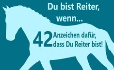 Header Reiter Eigenheiten - Another! Riding Quotes, Horse Quotes, Horse Sayings, Equestrian Problems, Keep Calm And Love, Horse Training, True Facts, Horse Photography, Animals And Pets