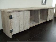 meubelen van steigerhout - Google zoeken