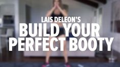 Lais DeLeon's At-Home Perfect Booty Workout! - Bodybuilding.com