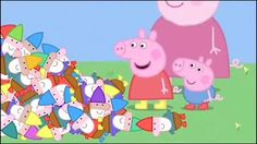 peppa pig capitulos completos - YouTube