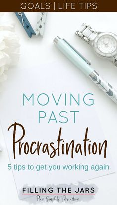 Think you know all the ways to beat procrastination? How's that working for you? Check out this list -- the second tip may surprise you! | #beatprocrastination | #yougotthis | #focus | #productivity