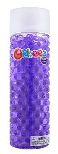 Orbeez Grown Purple Refill for Use with Crush Playset,400 count ** This is an Amazon Affiliate link. Click image to review more details.