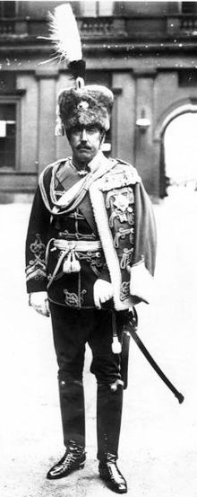 Albert, Duke of Schleswig-Holstein, was a grandson of Queen Victoria. He was the second son of Victoria's daughter, Princess Helena, by her husband Prince Christian of Schleswig-Holstein. Wikipedia Born: February 26, 1869, Frogmore House Died: April 27, 1931, Berlin, Germany Parents: Prince Christian of Schleswig-Holstein, Princess Helena of the United Kingdom