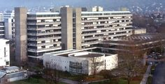 DKFZ Main building