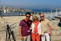 Unveil Istanbul City with the assistance of a private tour guide. Istanbul Guided Tours By Serhat.