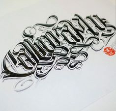 Chicano Letters