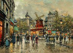 Fotos de Pinturas de Toulouse Lautrec - Buscar con Google