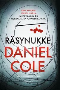 Daniel Cole: Räsynukke Calm, Reading, Books, Livros, Libros, Word Reading, Reading Books, Livres, Book