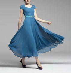 Bridesmaid dress idea. .,/