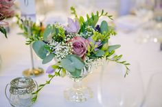 Miss Victoria's Floral Emporium | Wedding and Events Florist | London | DANIELLE AND ANDREW