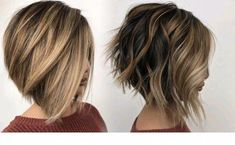 Beste Bobs 2019 Beste Bobs 2019 The post Beste Bobs 2019 appeared first on Geflochtene Frisuren. Medium Hair Styles, Curly Hair Styles, Haircut And Color, Short Bob Hairstyles, Pretty Hairstyles, Ladies Hairstyles, Inverted Bob Haircuts, Great Hair, Hair Today