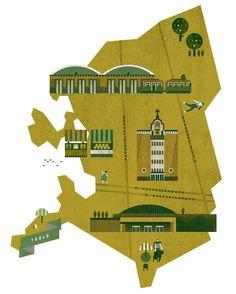 helsinki toolo illustration
