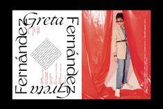 behance magazine Graphic Design Behance magazine , behance m. Graphic Design Projects, Graphic Design Posters, Graphic Design Typography, Brand Magazine, Magazine Design, Page Design, Book Design, Typography Magazine, Newspaper Design