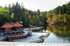 Lake of the bears – Szováta (Sovata) – Transylvania / Romania Transylvania Romania, Karpathos, Places Ive Been, Places To Visit, World, Summer Vacations, Vampires, Bears, Trips