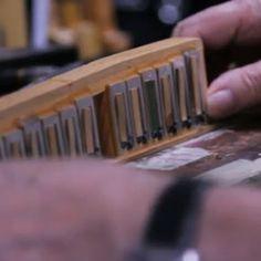 Making Money: Accordion Repairman