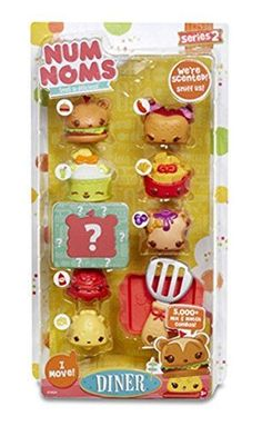 Shop for Num Noms Deluxe Packs Diner Jumbo Combo Multicoloured. Starting from Choose from the 3 best options & compare live & historic toys and game prices. Kids Toy Shop, Toys Shop, Num Noms Series 2, Toys For Girls, Kids Toys, Shopkins Food, Num Noms Toys, Food Trays, Lol Dolls