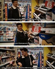 BOOBEAR. This part of the movie made me smile so hard. :)