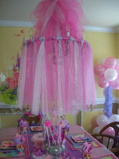 Disney Princess Party Birthday Party Ideas : princess party decoration ideas pictures - www.pureclipart.com