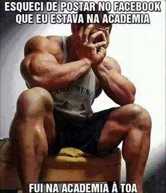 Os resultados do treino não se medem em likes!!!!