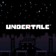 Undertale PS4 Dynamic Theme (Ruins)