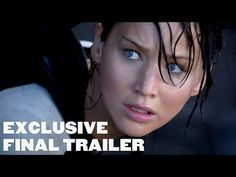 "Watch the entire trailer here: | 16 OMG Moments From The Final ""Catching Fire"" Trailer"