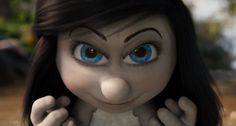 smurfs 2 vexy photos | vexy naughty smurfs 2 640x344 Smurfs 2 trailer shows off new Naughty ...