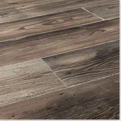 lamton laminate 12mm vintage modern collection with underlay harrison hickory