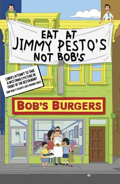 21 Best Bobs Burgers Wallpaper Images Bobs Burgers Bobs